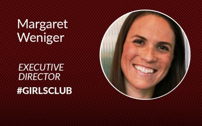 Developing diversity on sales teams: in conversation with #GirlsClub's Margaret Weniger