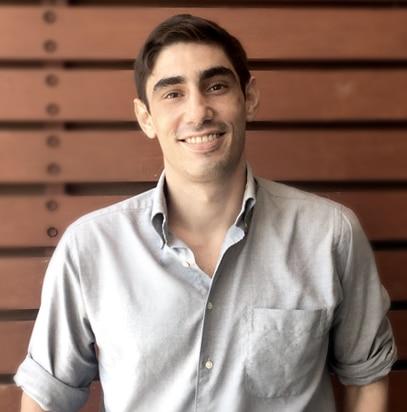 Max Barrera