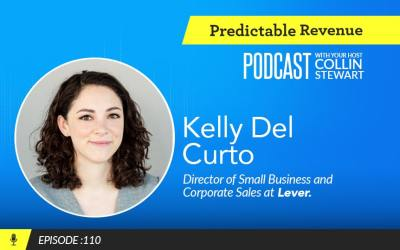 The power of coaching and long-term goal setting with Lever's Kelly Del Curto