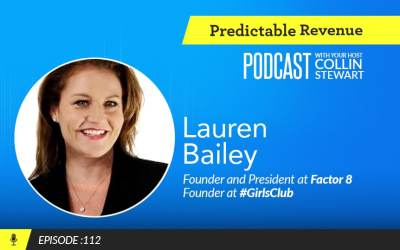 Cultivating confidence: how to coach, develop, and inspire your reps with Factor 8 and #GirlsClub founder Lauren Bailey