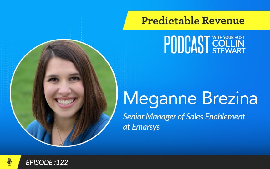 The ins and outs of hosting a sales kickoff event: when to do them, why to do them, and how to do them great with Emarsys' Meganne Brezina