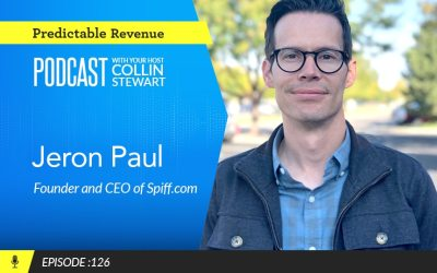 The 5 myths of building comp plans with Spiff's Jeron Paul