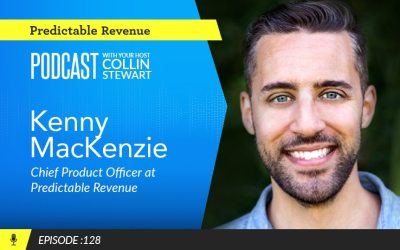 How Predictable Revenue built its innovative Outbound Validation program with CPO Kenny MacKenzie