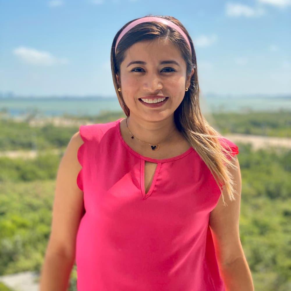 Jhoana Medina