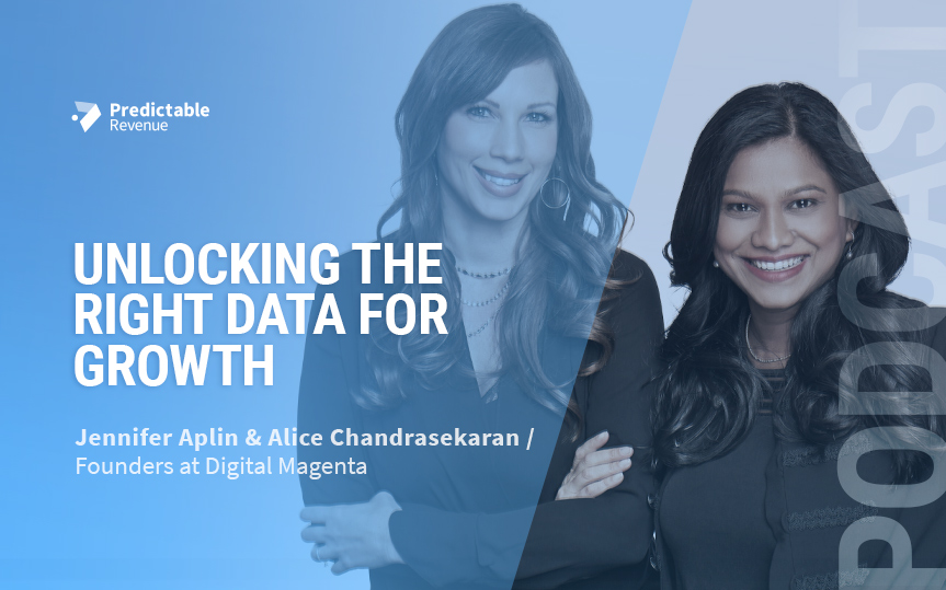 Unlocking the Right Data for Growth