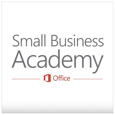 Microsoft Small Business Academy webcast on building your dream team