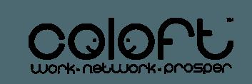 Coloft logo