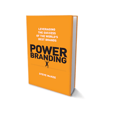 Learn more about Power Branding and order your copy today!
