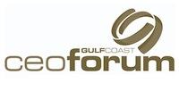 Gulf Coast CEO Forum Logo