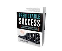 Purchase Predictable Success in paperback now to take advantage of this great offer!