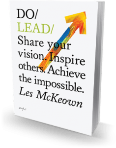 Give the Gift of Do Lead