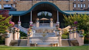 Omni Shoreham Hotel in Washington DC- Predictable Success Public Workshop September 6