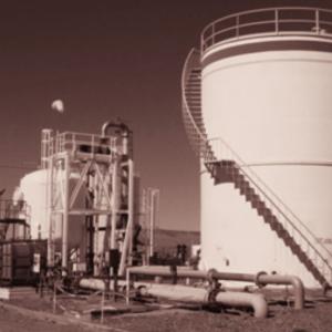 Análisis RAM de Planta de inyección de agua de la industria petrolera
