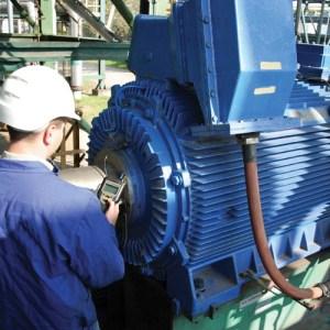 Uso del análisis de vibraciones en el mantenimiento Predictivo de maquinas rotantes