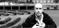 Profesor Sergio Díaz