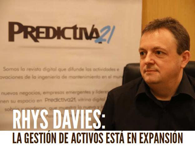 Rhys Davies: La Gestión de Activos está en expansión