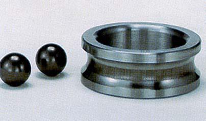 Figura 13. Perdida de dureza al calentar el rodamiento para su montaje sin controlar la temperatura.