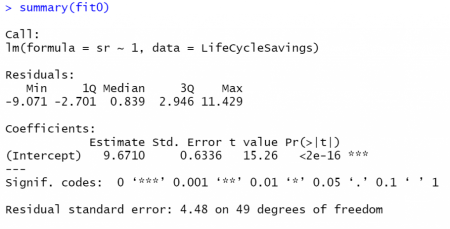 How to Compare Nested Models in R 2