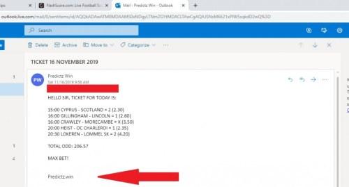 predictz-ticket-16.11.2019
