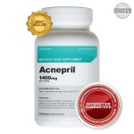 Acnepril topical acne treatment