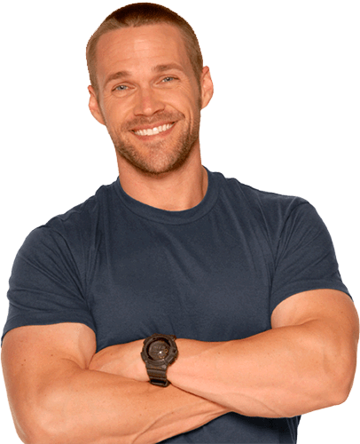 chris powell carb cycling diet