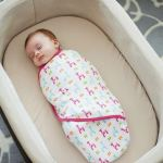 best swaddle blanket
