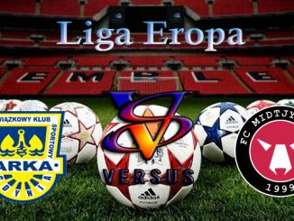 Prediksi Bola Akurat Arka Gdynia VS Midtjylland