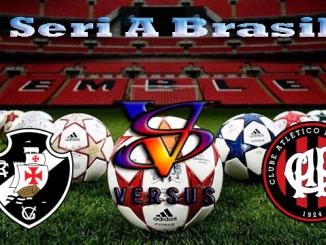 Prediksi Bola Hari Ini Vasco da Gama VS Atletico PR