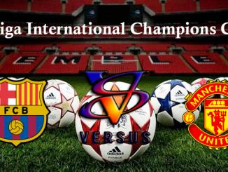 Prediksi Parlay Barcelona VS Manchester United