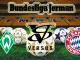 Prediksi Bola Akurat Werder Bremen vs Bayern Munchen
