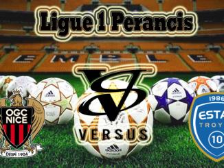 Prediksi Bola Jitu Nice VS Troyes