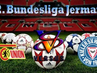 Prediksi Bola Jitu Union Berlin VS Holstein Kiel