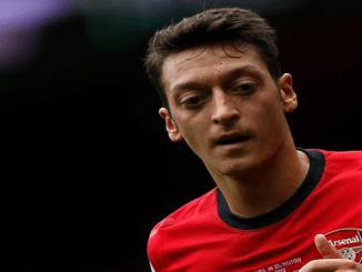 Oezil Akan Absen Di Ajang Piala Liga Inggris