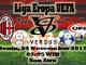Prediksi Skor Bola Milan VS Austria Wien