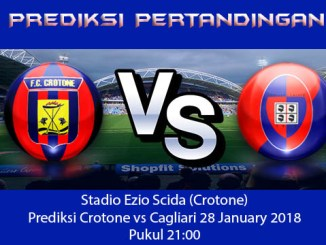 Prediksi Bola Crotone vs Cagliari