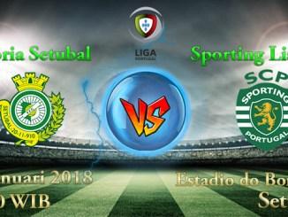 Prediksi Bola Vitoria Setubal vs Sporting CP