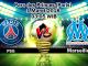 Prediksi Skor Jitu PSG vs Olympique Marseille