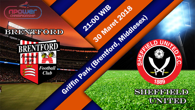Prediksi Skor Bola Brentford vs Sheffield United