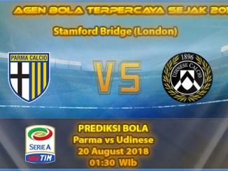 Prediksi Parma vs Udinese