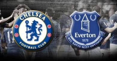 Prediksi Skor Chelsea vs Everton 28 Agustus 2017
