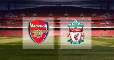 Prediksi Bola Skor Arsenal vs Liverpool 23 Desember 2017