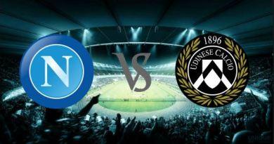 Prediksi Skor Bola Napoli vs Udinese 20 Desember 2017