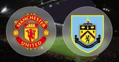 Prediksi Skor Bola Manchester United vs Burnley 26 Desember 2017