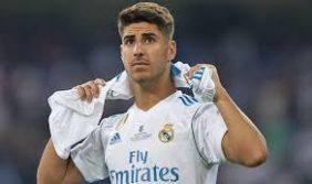 Marco Asensio Optimis Untuk Menembus Skuat Utama Madrid