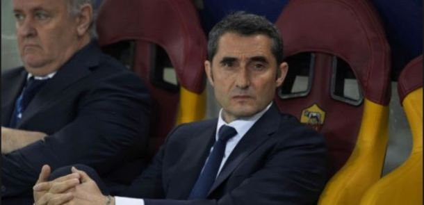 Ernesto Valverde Kami Belum Tentu Bisa lolos Semifinal