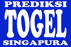 Prediksi TOGEL SINGAPORE 31 Desember 2018