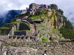 Machu Picchu Kota Yang Di Tinggalkan Dan Menjadi Keajaiban Dunia Saat ini