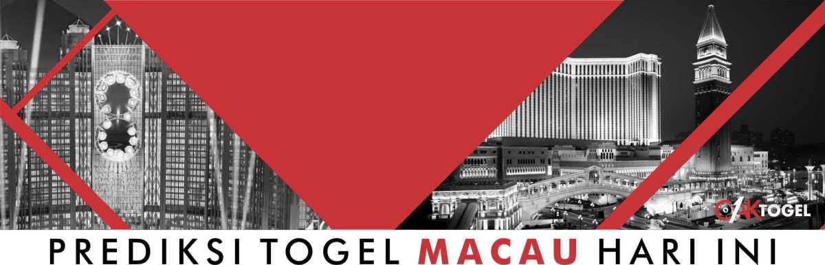 Prediksi Togel MACAU 02 Maret 2019