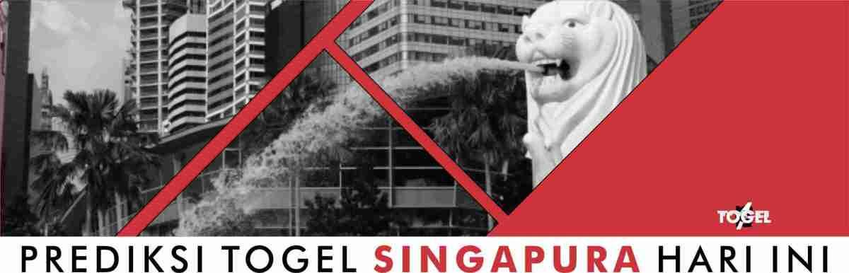 Prediksi Togel SINGAPORE 19 Desember 2018