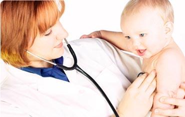 doctor_infant